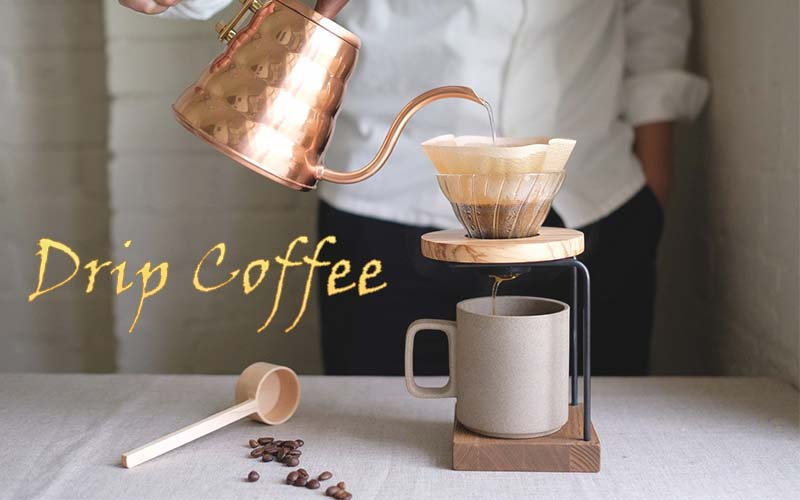 ดริปกาแฟ