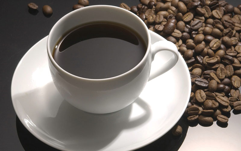 ประวัติ และความเป็นมาของ กาแฟ Americano